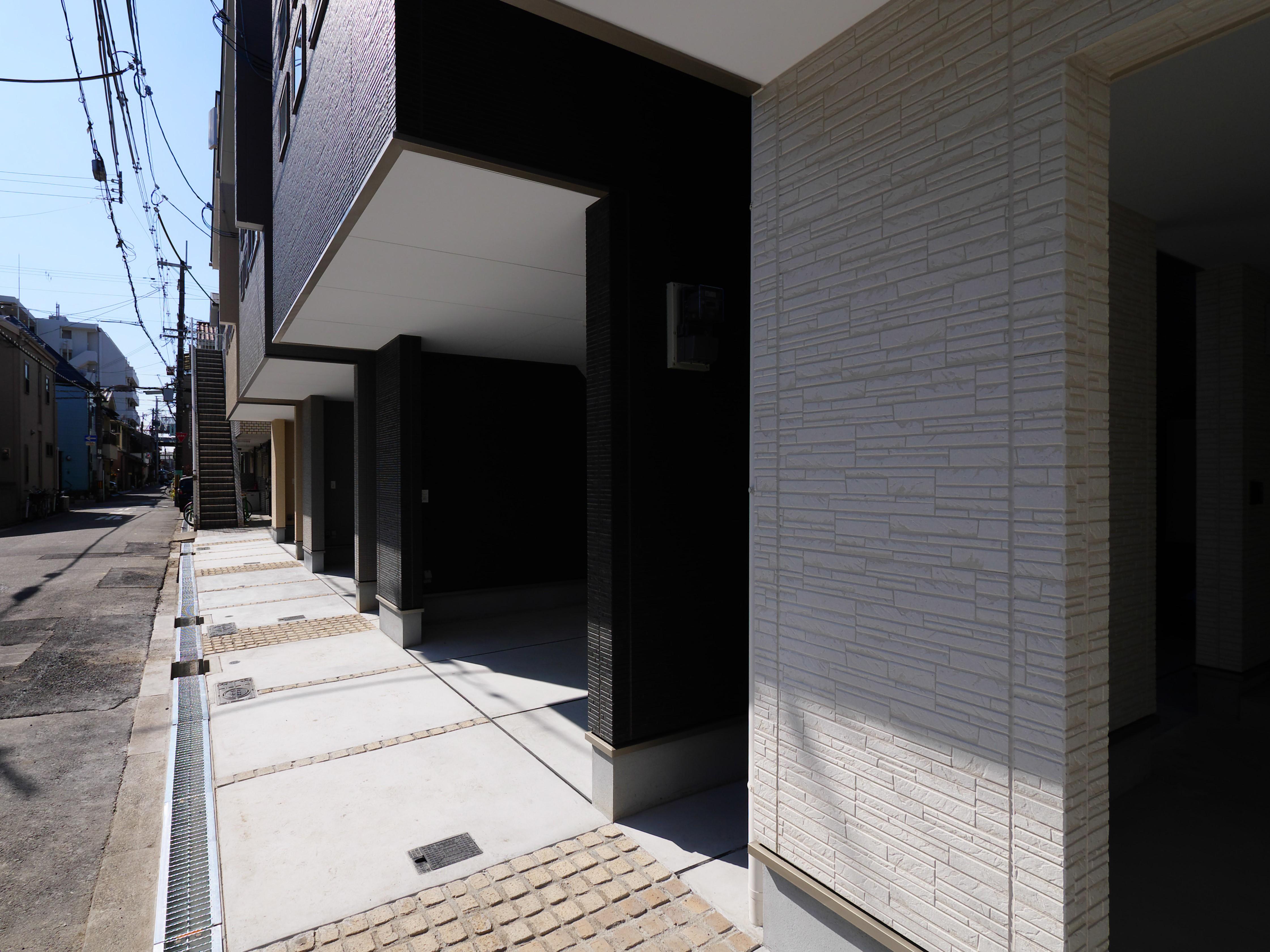 フォンタル 大崎 10外観 2写真